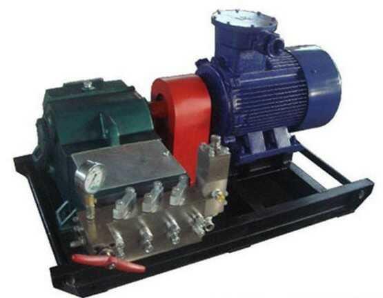 5BZ系列煤层注水泵